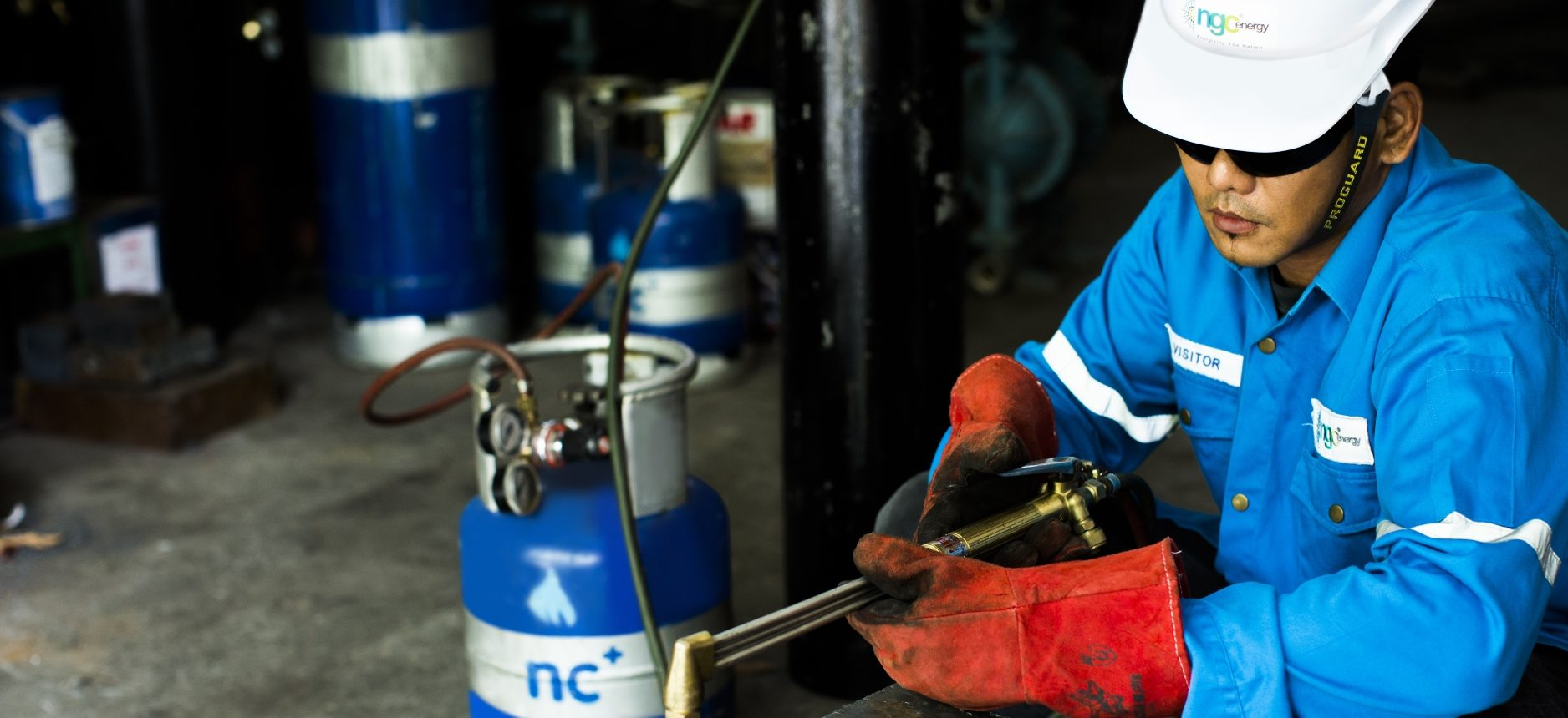 NGC Energy - A Pioneer in Liquefied Petroleum Gas (LPG